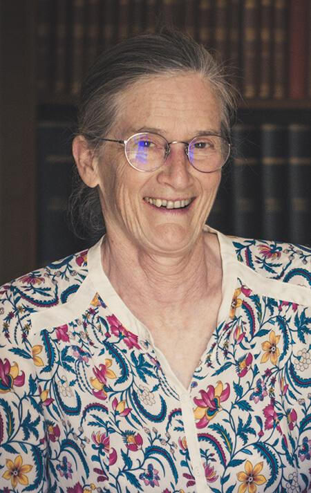 Elisabeth Van der Bent