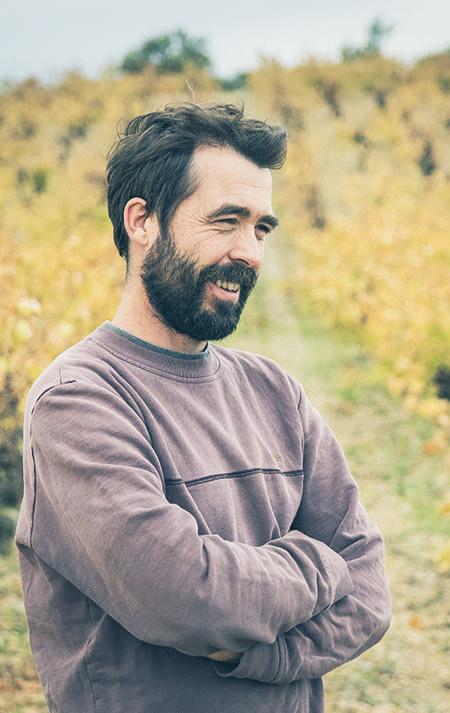 Sebastien Agelet
