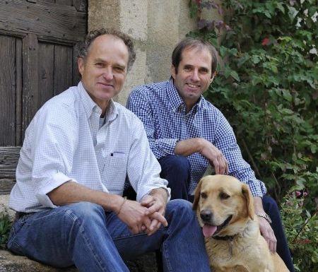Frédéric & Daniel Brunier