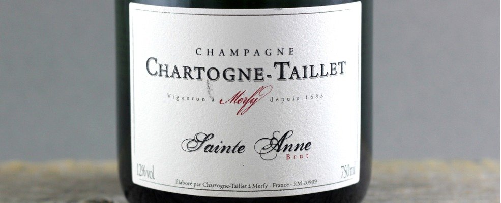 Chartogne Taillet- champagne - invincibles