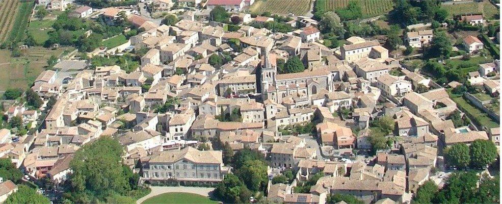 Saladin - Cote du Rhône -