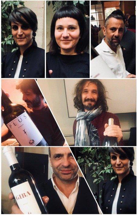 Planète Vins International (Vins étrangers)
