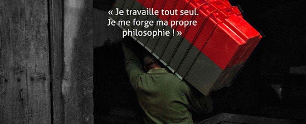 Benoit Braujou - Fons Sanatis - Larzac -