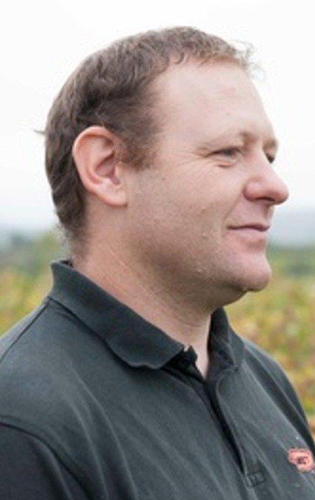 Benoit Braujou